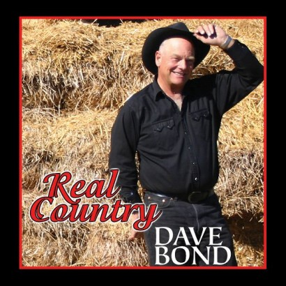 Real Country by Dave Bond